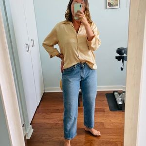 Vintage Polo Ralph Lauren Saturday Denim Jeans